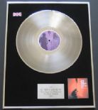 U2 - LIVE Under A Blood Red Sky PLATINUM LP presentation Disc